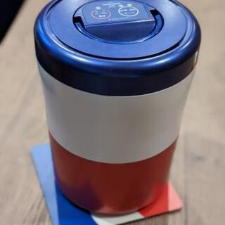 家庭用生ごみ減量乾燥機 パリパリキューブライトアルファ トリコロ...