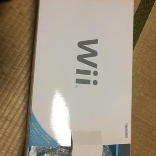 Wii未使用