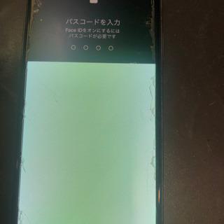 画面が緑色になるiPhone XS急増中!