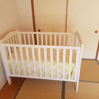 Sayonara Sale Toddler bed and ma...
