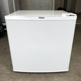 15年製 Haier 1ドア冷蔵庫 JR-N40G