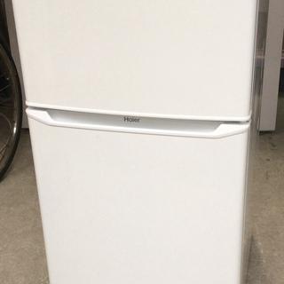 【RKGRE-398】特価!ハイアール/85L 2ドア冷凍冷蔵庫...