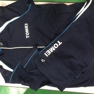 東明高校中古体操服あります。