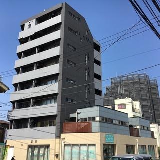 デザイナーズマンション契約金9万円♪☆詳細はお問い合わせください★
