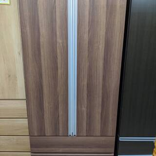 木製クローゼット 大容量タイプ 糸島福岡唐津 0713-05