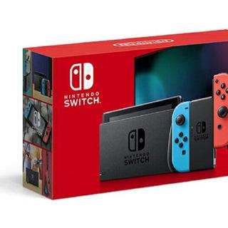 新品 ニンテンドースイッチ Nintendo Switch 本体...