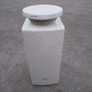 パナソニック 加湿空気清浄機 F-VKK20-W フローラルホワイト