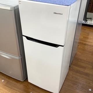 【トレファク 南浦和】Hisense 2ドア冷蔵庫