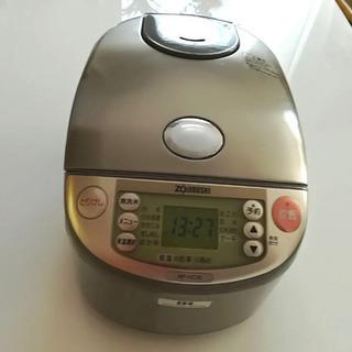象印 IH 炊飯器 NP-HC10