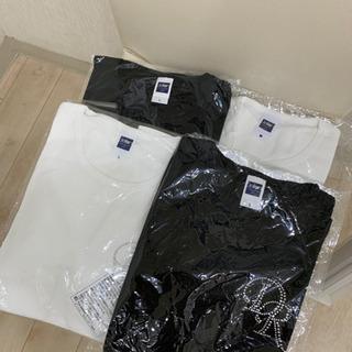 レディースtシャツ4枚