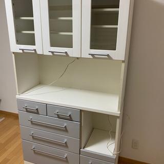 食器棚 キッチン収納 キッチンボード