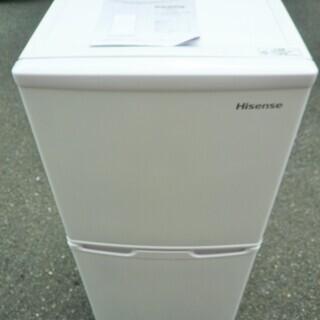 ☆ハイセンスジャパン Hisense HR-B106JW 106...