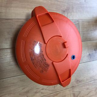 【再値下げ】マイヤー 電子レンジ圧力鍋
