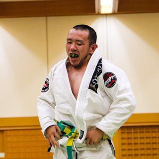 正道会館TIGERDOJO 空手と柔術