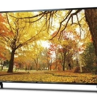 値下げ、、急募※55インチ 大型テレビ 新品