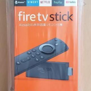 Amazon fire tv stick アマゾン ファイヤー ...