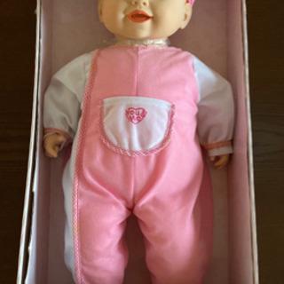 赤ちゃん人形 3体セットで‼️