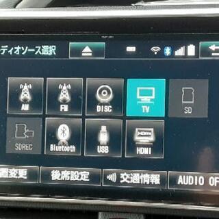 トヨタ純正ナビ 走行中TV視聴できるようにします