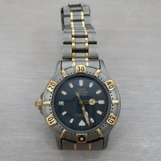 ☆美品❗SEIKO腕時計☆