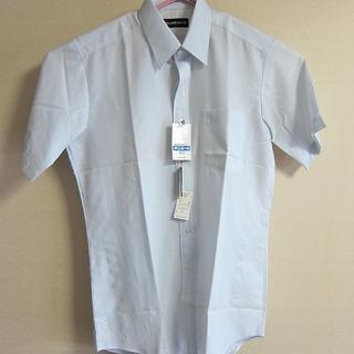 新品未使用メンズYシャツ半袖