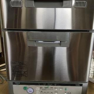 TOTOの卓上型食洗機