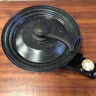 JM7084) GRILL PAN フライヤー 油もの・揚げ物...
