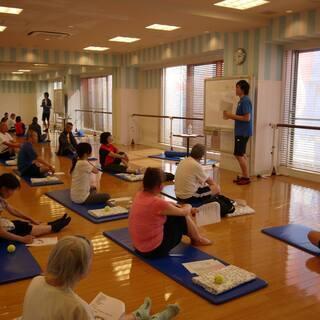 7/23セミナー開催 【オンラインもOK】タイプ別!腰痛改善スト...