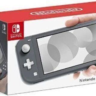 【新品未開封】Nintendo Switch Light スイッ...
