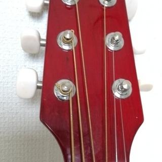ミニアコースティックギター - 札幌市