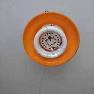 レトロな照明器具 - 家具