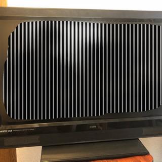 【ジャンク品】32型TV O'ZZIO