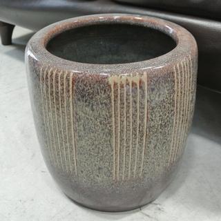 レトロ 壺① 甕 排水口?アリ