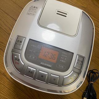アイリスオーヤマ 炊飯器