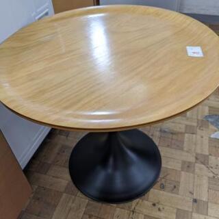 ローテーブル 円卓 センターテーブル コーヒーテーブル 幅60 ...
