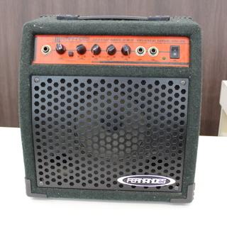 FERNANDES フェルナンデス ギターアンプ  OS-15 ...