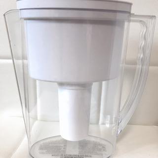 BRITA ブリタ 浄水器 新品 未使用カートリッジ付