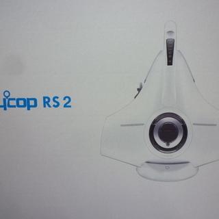 RAYCOP RS2 レイコップ ふとんクリーナー