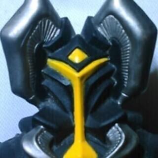ウルトラ怪獣 EXゼットン 2008 バンダイ