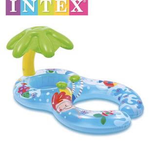 《未開封》INTEX マイファーストスイムフロート