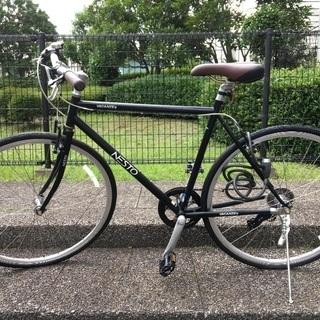 NESTOクロスバイク