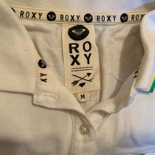 ROXYポロシャツ 9月中に廃棄します
