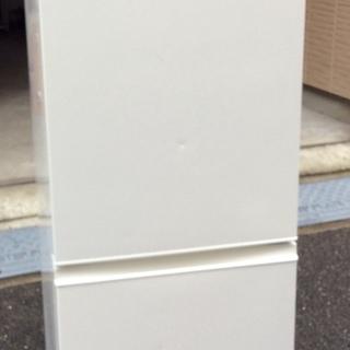 【RKGRE-399】特価!アクア/AQUA/184L 2ドア冷...
