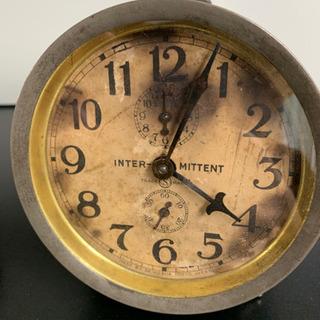 ゼンマイ式時計②