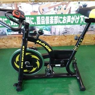 【店舗同時販売中】HAIGE ハイガー スピンバイク エアロバイク