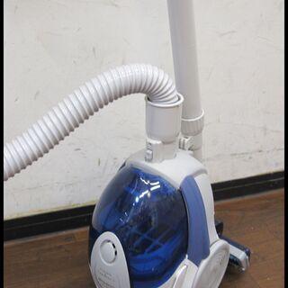 新生活!3850円 三菱 紙パック式 掃除機 クリーナー 2013年製