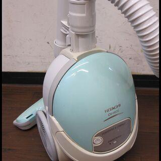 新生活!3300円 日立 紙パック式 クリーナー 掃除機 2013年製