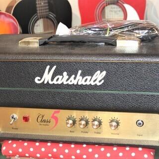 USED Marshall 真空管ギターアンプ CLASS5
