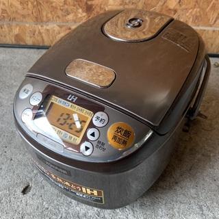 象印 3合炊き 炊飯器 2015年