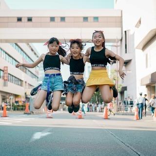 京田辺市花住坂でキッズダンス始まる!月謝はたったの3,000円