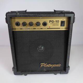 ★y ギターアンプ PG-10 Photogenic フォトジェ...
